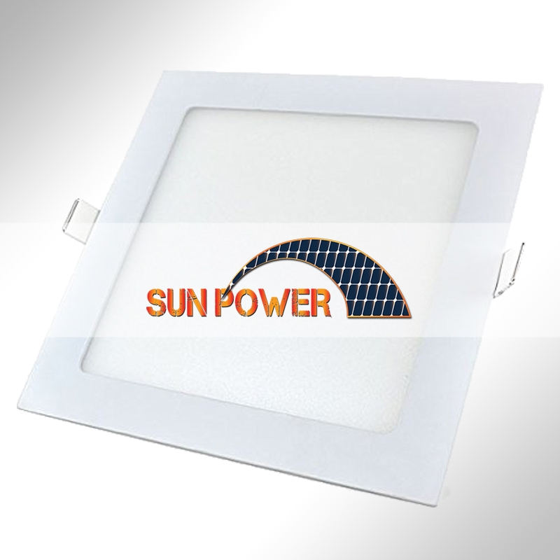 LED Interior Panel Light PB-18 SQ