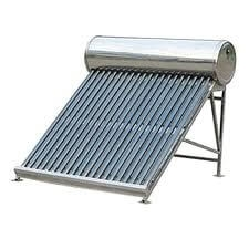 Stainless steel heaters